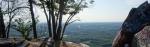 Currahee Mountain